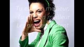La Fouine & Zaho-Ma Meilleure-Paroles