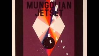 Mungolian Jet Set Presents: The Sjukt - Ghost In The Machine
