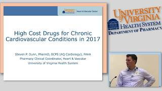 high cost drugs for chronic cardiovascular conditions pharmacy grand rounds cardiology