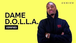 "Dame d.o.l.l.a. ""run it up"" official lyrics & meaning 