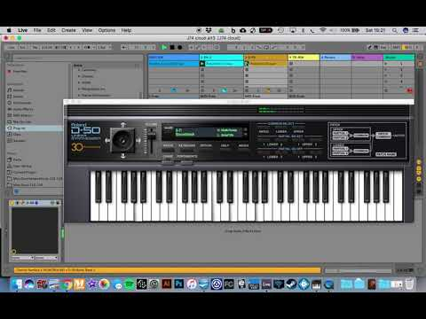 Baixar Roland Cloud Juno 106 - Download Roland Cloud Juno