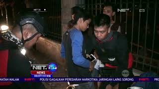 Patroli Tim Rajawali Menekan Angka Kejahatan Jalanan-NET24