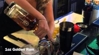 Leckness Explains The Perfect Mai Tai In Mission Viejo