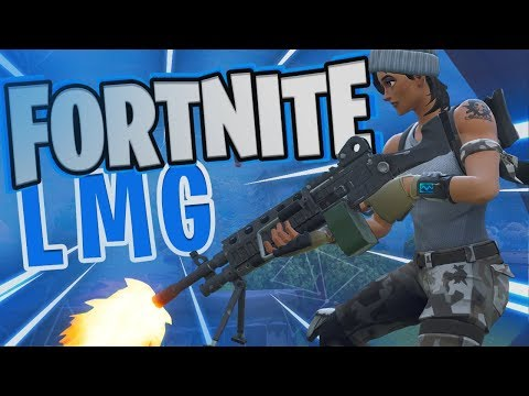 *NIEUW* LMG VICTORY & LAGE HP CLUTCH! - Fortnite: Battle Royale DUO's