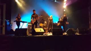 NOVEM the show, live στην ΑΡΧΙΤΕΚΤΟΝΙΚΗ στο Γκάζι. (13/11)
