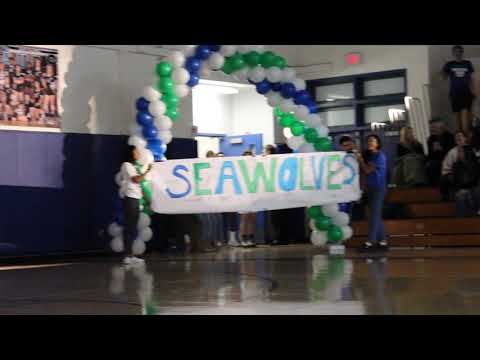 Pacifica Christian High School Homecoming Intro 2020
