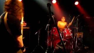 BUTCHER ABC-Live Bottoms Up, Kawasaki (06/05/