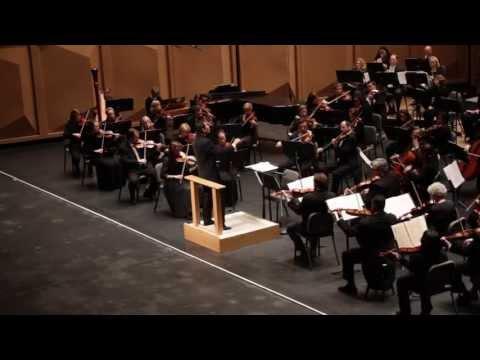 The South Carolina Philharmonic: Celebrating 50 Years