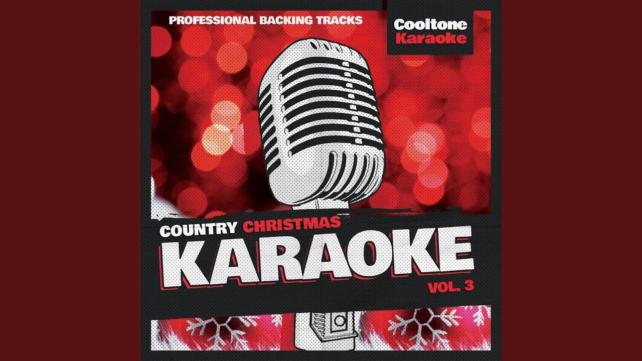 Rockin' Around the Christmas Tree (Originally Performed by Mickey Gilley) (Karaoke Version ...