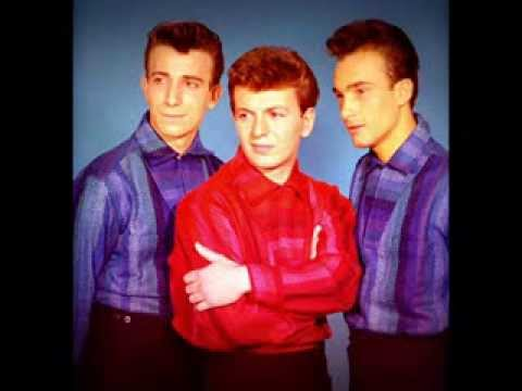 Dion The Belmonts A Teenager In Love 1959 Youtube