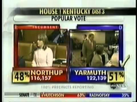 2006 Election Coverage (Part 3 of 10)
