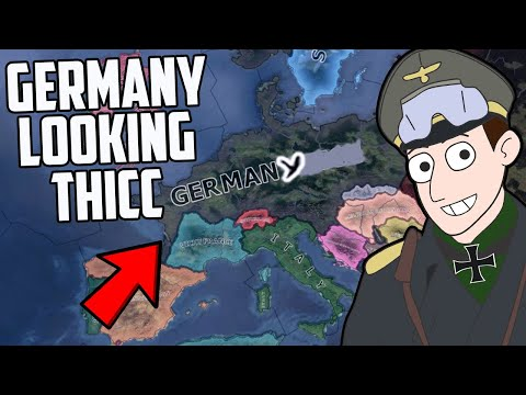 What If HOI4 Started in 1941?!