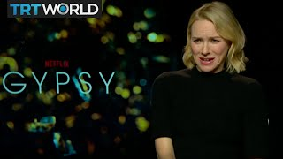 Showcase: 'Gypsy'