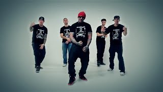 Mr.Busta - Mutatom A Fukkot! feat. Essemm, Beerseewalk, Fura Csé | OFFICIAL MUSIC VIDEO |