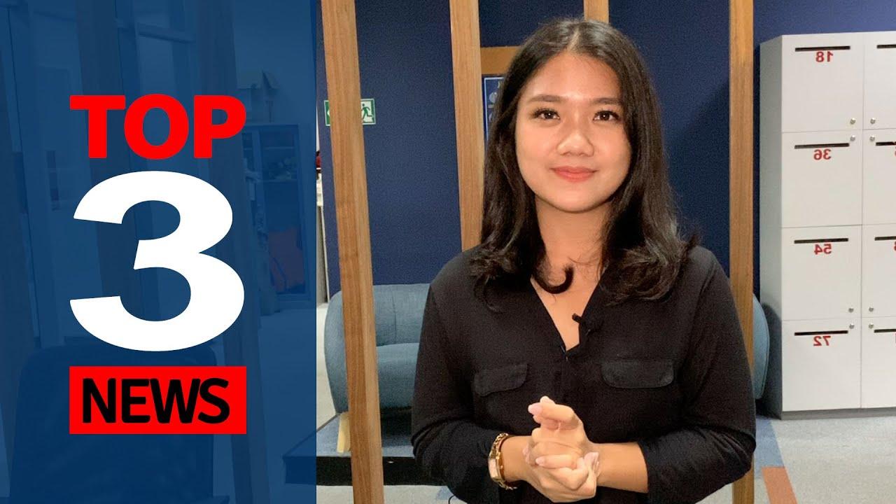 [TOP 3 NEWS] Polisi Dikeroyok Warga Nigeria I Kebakaran Makassar I Update Corona - KOMPASTV