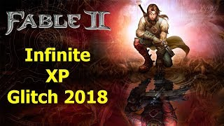 Fable 2 Infinite XP Glitch Working 2018