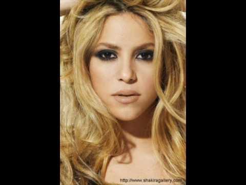 Shakira - Good stuff ( new song!)