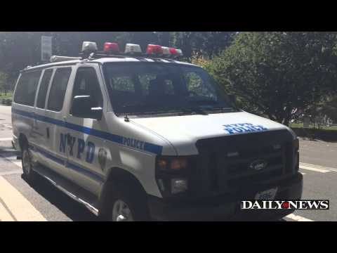 NYPD Partners With Traffic App for Road Safety