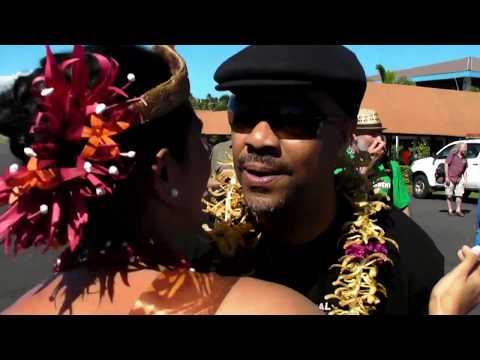 UB40 in Samoa - Blue Eyes Crying BeatMixed