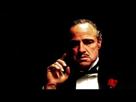 The Godfather - Best Scenes & Music