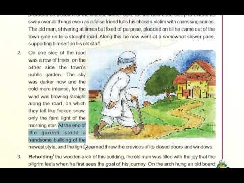 The Letter Part 1 In Hindi