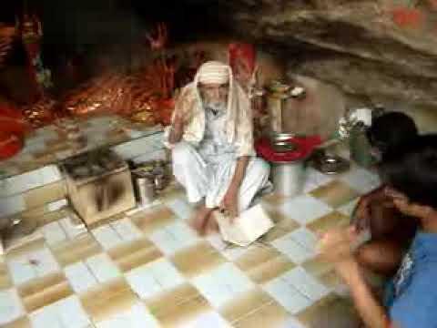 Hinglaj Mandir (Nani Mandir) Balochistan