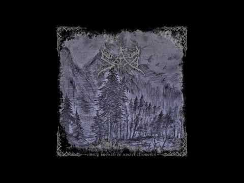 Sad - Misty Breath of Ancient Forests (Full Album Premiere)