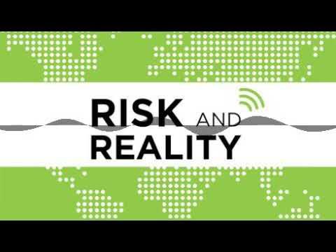 Ben Roazen Risk and Reality Audiogram
