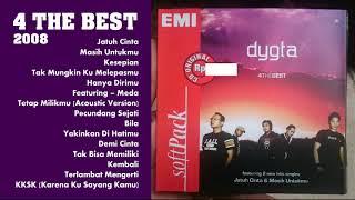 Download Dygta 4 The Best Full Album HD