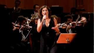 Zélia Duncan - Catedral- Teatro Municipal do Rio de Janeiro.MOV