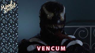 """Venom Porn Parody: """"Vencum"""" (Trailer)"""