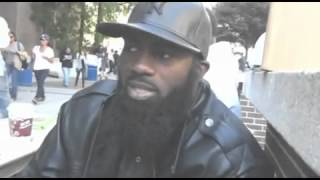RAPPER LOON AFTER HIS CONVERION TO ISLAM
