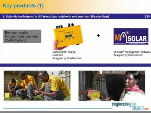 Off-Grid Technology Perspectives | The Case of the Solar Lantern