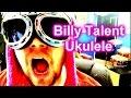 River Below - Ukulele - Billy Talent - Pockets
