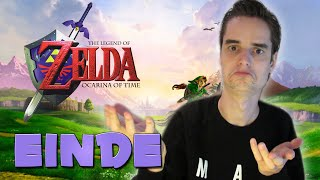 WATSKEBURT - Legend of Zelda Ocarina of Time #54 (EINDE)