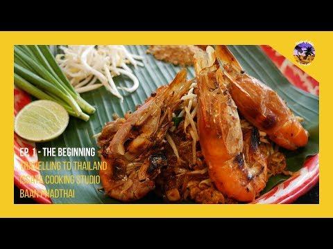 The Beginning - Taste of Asia Ep. 1