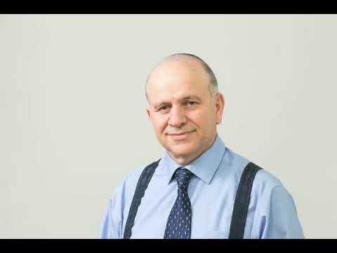 """יוסי פריימן, מנכ""""ל פריקו ניהול סיכונים  בריאיון לרשת ב' בנושא העלאת הריבית 26.11.2018"""
