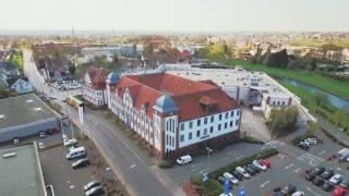 Ausbildung bei der Volksbank Bad Oeynhausen-Herford eG