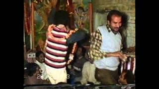 UTH BHAGTA MAA SHERA VALI AAYI HAI BY GREAT SINGER PAPPY  BABBAR (ROHTAK)