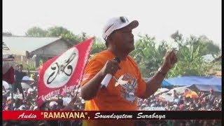 """Anisa Rahma""New Pallapa Terbaru Agustus 2017. Live Kedungwaru Kidul Karanganyar Demak""Goyah"""