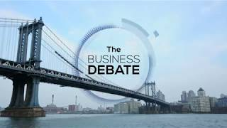 The Business Debate – Greg Bell, Global Cyber Security Co-Leader