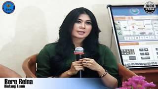 LIVE dari Kantor  BNN Kota Jakarta Timur