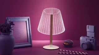 BULBING 2D/3D LED lamps - Optimize Your Lighting Experience!
