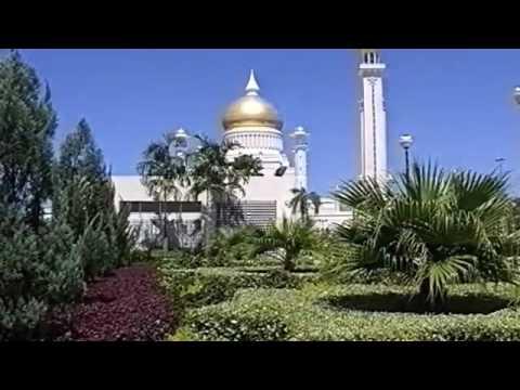 Brunei ReiseVideo