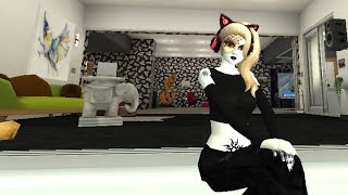 Showing My House Decor @ Avakin Life