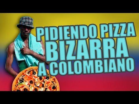 Bromas telefonicas | Pizzas bizarras y Taxis  | #16