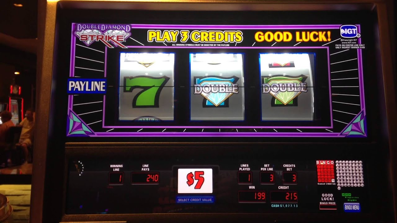 Diamond 7s Slot Machine - Find Out Where to Play Online