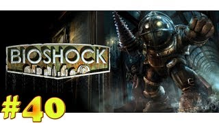 BioShock™ [HD] #40 - Probe Nr. 192 | Let´s Play BioShock™
