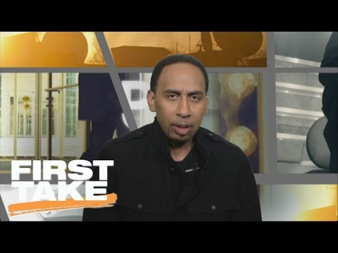 Jay Cutler Was Born To Play For The New York 'Clown Franchise' Jets | First Take