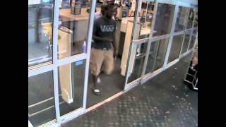 Need help identifying identity theft suspects